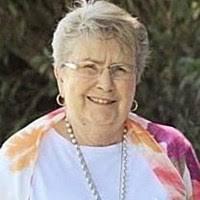 Patsy Robertson Obituary - Clovis, California   Legacy.com