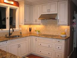 under counter lighting casual cottage above kitchen cabinet lighting ideas