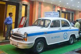 new ambassador car release dateHindustan Ambassador BS IV launched at Rs 497 lakh  Autocar India