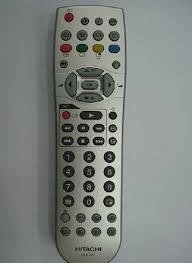 hitachi tv remote. product hitachi tv remote