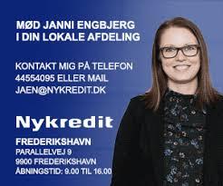 baltiske kvinder Frederikshavn