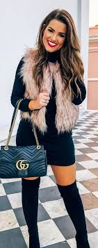 Fantastic long sleeve outfit winter ideas Outfits Casual 10 Fantastic Winter Outfits To Wear Now Bacon Is Magic List Of Pinterest Mingi Dress Outfit Winter Long Sleeve Pictures