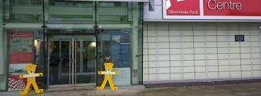 commercial glass door repairs local
