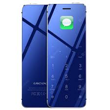 ULCOOL V36 Cobalt Blue Featured Phones Sale, Price & Reviews ...