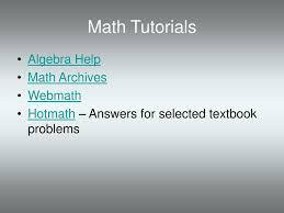 math websites math playground aaa math ppt  math tutorials algebra help math archives webmath