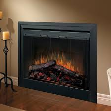 dimplex electric fireplace. Dimplex 33-In Built-in Electric Fireplace - BF33DXP Z