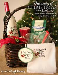 Embroidery Library Christmas Designs Embroidery Library Dreaming Of Christmas Lookbook By