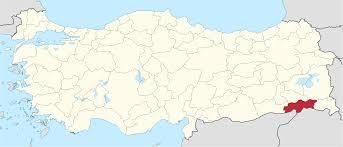 Şırnak (electoral district) - Wikipedia
