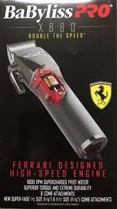 Babyliss Pro Motor Ferrari Ferrari Car