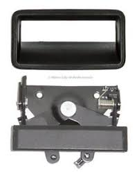 image is loading 1988 1998 chevy silverado pickup tailgate handle latch