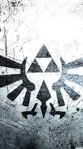 Triforce iPhone Wallpapers - Top Free ...