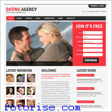from the senior dating agency