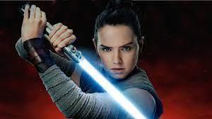 2560x1024 Rey Aka Daisy Ridley In Star ...