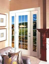 single exterior french door. Interesting French Single French Door Exterior Interior  Patio With Screen Intended Single Exterior French Door D