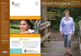 October December 2014 Healthscope By Baptist Health Floyd