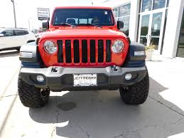 New Rochelle Red Light Cameras New 2020 Jeep Gladiator For Sale At Jeff Perry Chrysler Jeep