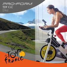 One element to the tdf that we really like is the rear positioning of the flywheel. What Is A Cbc Bike Vs Clc Bike Proform Tour De France Clc Indoor Cycling Bike Mcsport Ireland They Are Now Designed Specif Willemiskanderdinata