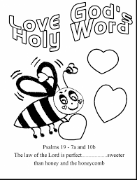 God Love Me Coloring Page Printable Coloring Page For Kids