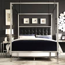 Hillsdale Chatham Canopy Bed Beds At Hayneedle. house internal design. home design  bedroom.