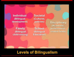 bilingualism and language teaching series how bilingualism  bilingualism levels 1 001 jpg