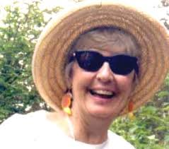 Canadian Poetry Online | University of Toronto Libraries | Marianne Bluger