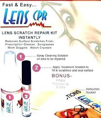 how to get scratches out of glasses glass scratch repair kits kit scratch out how to