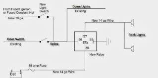 rock light wiring schematic jeep wrangler forum this image has been resized click this bar to view the full image