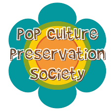 Pop Culture Preservation Society