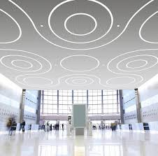 ceiling lighting design. ceiling lighting design contemorary decorations linear recessed led light fixture in modular system w