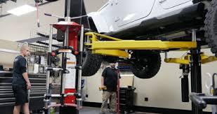 the chop shop off road 4x4 professional technicians parts experts