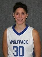 Alicia Kopp - 2010-11 - Women's Basketball - Madison College Athletics