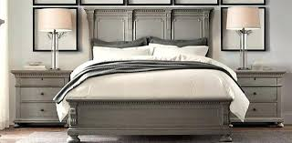 restoration hardware bedroom. Restoration Hardware Bedroom Sets Camden Set