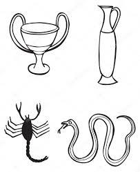 древнегреческие тату древнегреческие татуировки греческие знаки и
