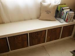 Ikea Bench Storage Models