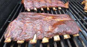 Eclectic Recipes Country Style Ribs With Jack Danielu0027s Barbecue How To Grill Country Style Ribs On A Gas Grill
