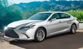 Lexus ES Facelift (2021): Preis & Hybrid 300h