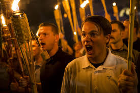 Image result for charlottesville protest