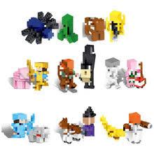 Отзывы на <b>Фигурок Minecraft</b>. Онлайн-шопинг и отзывы на ...