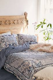 comely magical thinking kasbah worn carpet duvet cover bedding 1728f0f62dabd2361f6216108ba