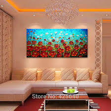painting on the wallAliexpresscom  Buy Canvas painting on the wall painting for