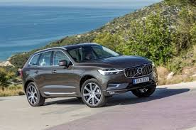 volvo xc60 2018 model.  model the new model which debuted earlier this year at the geneva motor show  will be split up into three main model grades with five powertrain options and volvo xc60 2018