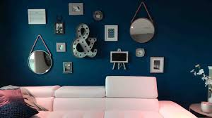 feature wall decorations diy room decor ideas for crafters who are also ers