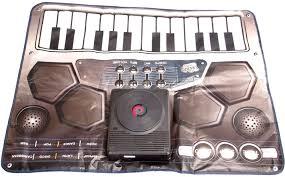 <b>Музыкальный коврик</b> BRADEX <b>Real DJ</b> DE 0078 купить недорого ...