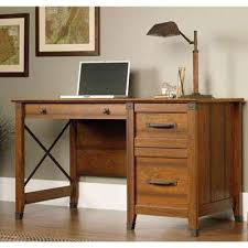 home office drawers. Carson WASHINGTON CHERRY Desk Home Office Drawers