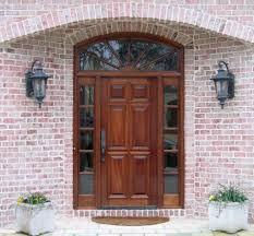 Peculiar Image Exterior Doors In Home To Reputable Homes Doors ...