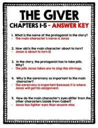 the giver novel study literature guide unit community create  the giver novel study literature guide unit