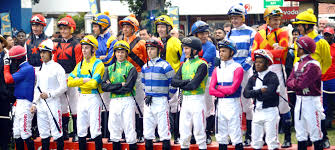 jockey size young guns go behind the scenes at the south african jockey academy