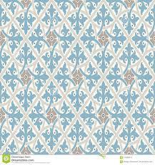 Uitstekend Behang Modern Geometrisch Die Patroon Door Oud Behang