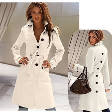 new women s oned jacket fashion outerwear