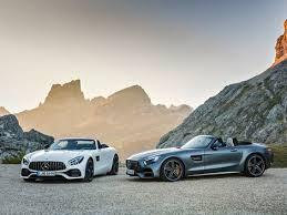Your amg gt c can express your passion and your sense of fashion. Mercedes Amg Gt Roadster De 2018 Galeria De Fotos Cnet En Espanol